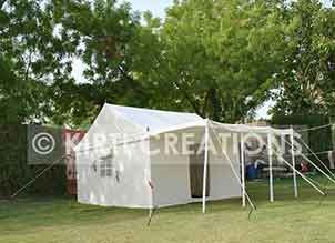 Designer Lily Pond Tent & Lily Pond Tent - Traditional Tent Aesthetic Tent and Fabulous Tent