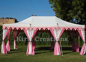 Durable Royal Tent
