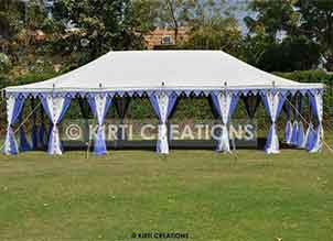 Elegant Raj Tent & Raj Tent - Stylish Tent Lavish Tent Elegant Tent and Luxury Tent