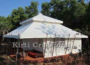 Garden Mughal Tent & Mughal Tent - Stylish Tent Lavish Tent Elegant Tent and Special Tent