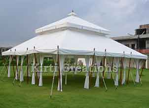 Luxurious Mughal Tent & Mughal Tent - Stylish Tent Lavish Tent Elegant Tent and Special Tent