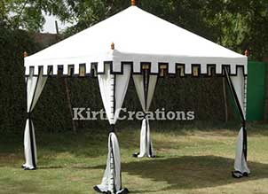 Majestic Event Tent