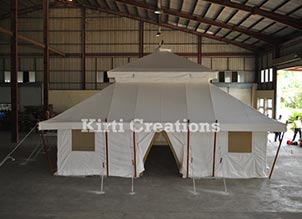 Spacious Event Tent