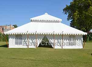 Party Mughal Tent