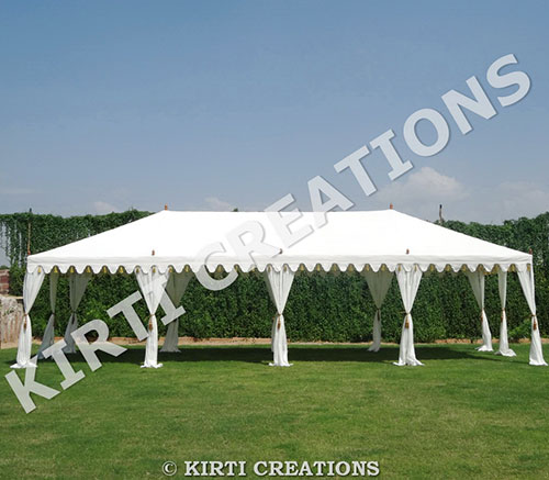 Raj Tent & Raj Tent - Jungle Camping Tent Resorts Tents and Beach Tents